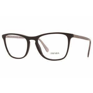 PRADA Eyeglasses VPR-08VAB-1O1-55